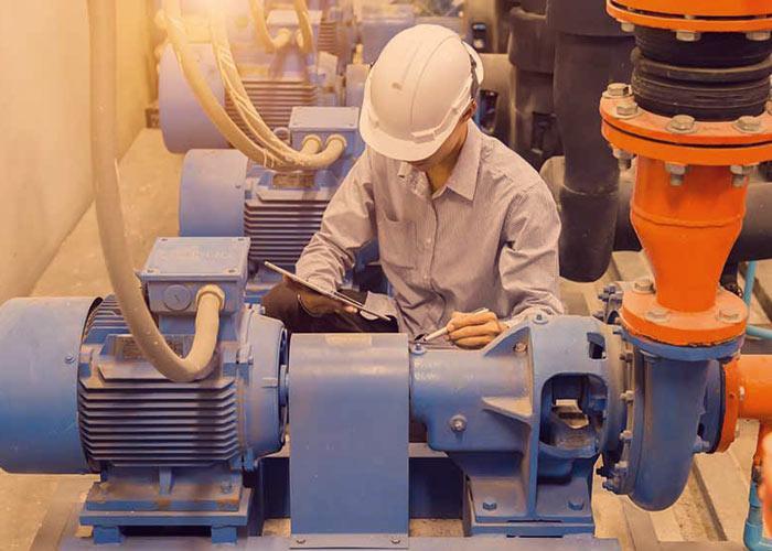 راهکارهای افزایش طول عمر پمپ های گریز از مرکز و تعمیرات پمپ سانتریفیوژ